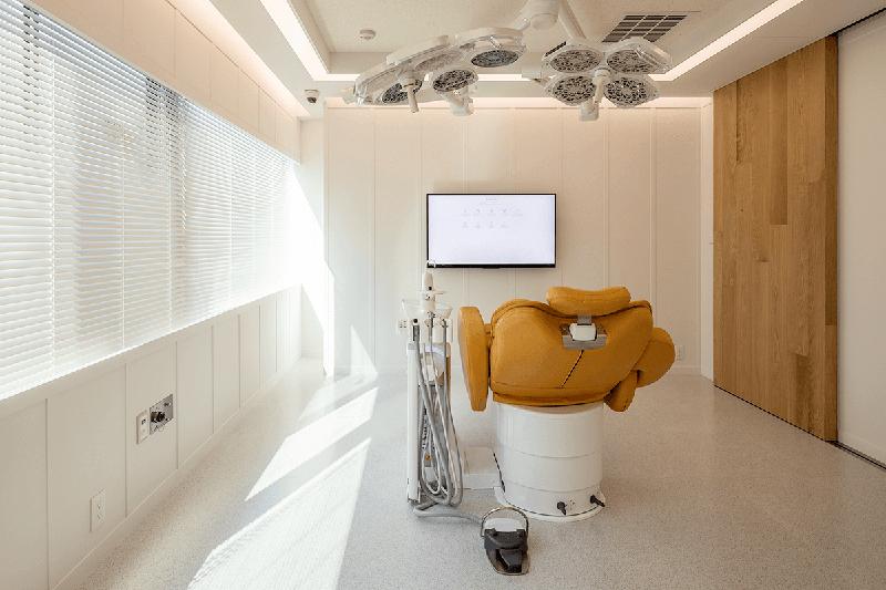 第一手術室